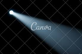 Light Beam Logo Spot Light Beam Flashlight Photos By Canva