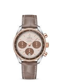omega watches swiss luxury watch manufacturer speedmaster 38 mm
