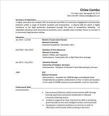 Nice Ideas Doctor Resume Sample Medical Doctor Resume Examples