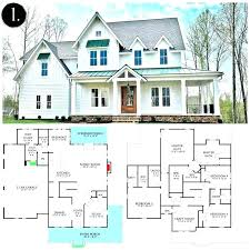 barn house plans with wrap around porch small farmhouse floor plans modern farmhouse house plans small