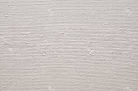 primed linen canvas for oil painting stock photo 20235754