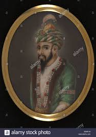 English Physical Description This Painting Depicts Humayun 1530 56