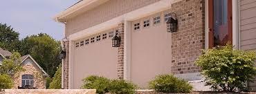 chi garage doorCHI Garage Door Models 2216 2217 and 4216
