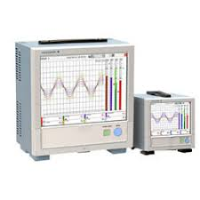 Hioki Chart Recorder Hioki Portable Recorder View Specifications Details By