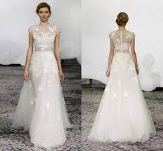Discount 2016 Rivini New Plus Size Wedding Dresses Short Sleeve