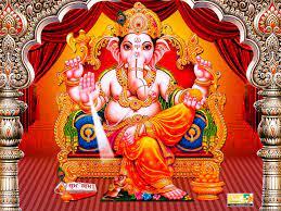 Lord ganesha HD images wallpapers ...