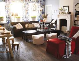 image of messy ikea living room event decorating with ikea furniture21 decorating