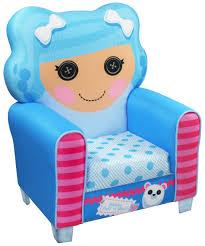 Lalaloopsy Bedroom Mga Entertainment 90143 Lalaloopsy Mitten Icon Chair Offers