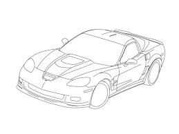 1280x960 corvette coloring pages jacb me