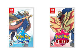 Pokémon Sword and Shield are secretly $10 off on Amazon