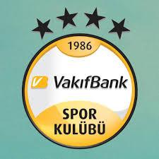 İyi ki doğdun Tuğba Şenoğlu 🥳... - VakıfBank Spor Kulübü