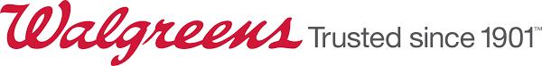 Walgreens Logo – Pickerington Public Library