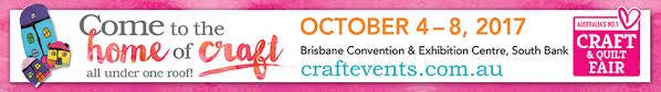 for Brisbane Craft & Quilt Fair in BRISBANE from Ticketbooth & Tickets for Brisbane Craft & Quilt Fair in BRISBANE from Ticketbooth Adamdwight.com