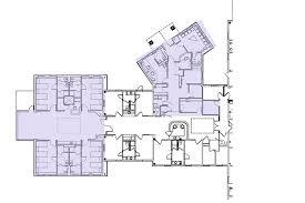 architecture design plans. Detox Addition And Renovation, Rosecrance On Harrison Architecture Design Plans A