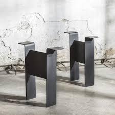 iron table base peutau13 arrelart