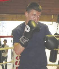 New Trainer, same mindset: Castro back in the ring | Sports |  appeal-democrat.com