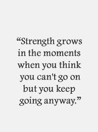 Inspirational Quotes About Strength Inspiration Best 48 Inspirational Quotes About Strength QuotesHumor