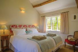 Parent Bedroom Riverview Cottage Spacious Holiday Let With Beams Character And