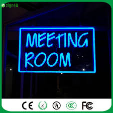 neon lighting for home. LED Neon Sign Light Bulbs Signage Vintage Signs For Home Custom Logo Glass Tube Lighting U