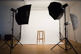 limostudio photography studio continuous softbox lighting light kit