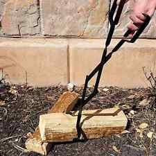Outaways ForgeFireplace Tongs