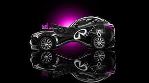 infiniti fx35 baseball fantasy car