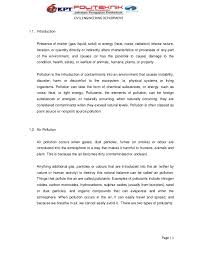 essay for kids on pollution short essay for kids on pollution