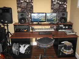 do it yourself office desk. Classy Design Ideas Diy Desks DIY DESK Build Inspired By Many Gearslutz Pro Audio Community Do It Yourself Office Desk