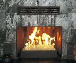 fireplace with glass picture gallery of converted natural gas fireplaces and fireplace glass rocks fireplace glass