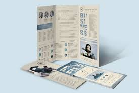25 Tri-Fold Brochure Templates - Psd, Ai & Indd (Free & Premium ...