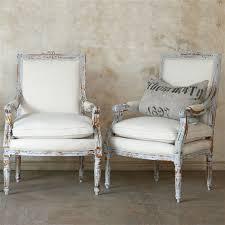 vintage chair. The Unique Louis XVI Gustavian Grey Chair Set Vintage