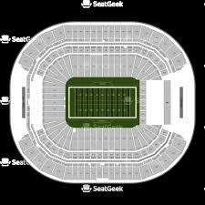 New Lsu Football Stadium Seating Chart Michaelkorsph Me