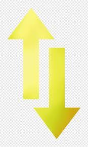 Yellow Logo Design Arrow Graphic Design Logo Line Angle Yellow Number