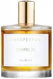 Zarkoperfume <b>Chypre 23</b> - Парфюмированная <b>вода</b> | Makeupstore.ru