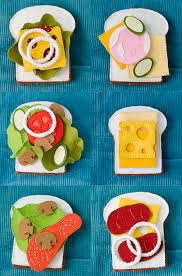Felt Food Patterns Inspiration Felt Food Patterns Link Love The Mombot
