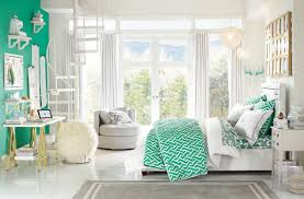 bedroom ideas for teenage girls green. Brilliant Green Beautiful Pottery Barn Teen Girls Rooms Teens Room Within Green  With Regard To Property With Bedroom Ideas For Teenage Green