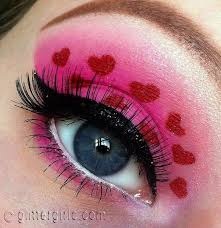 i would totally try this out for valentines