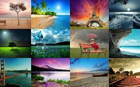 Free download Nature Wallpapers Pack ...