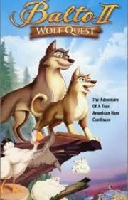 Aleu and Estelle's Wolf Quest - chapter 1 - Wattpad