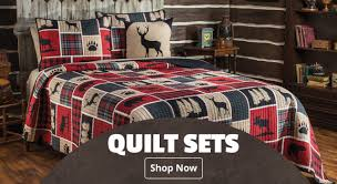 bedding bed sets for home cabin