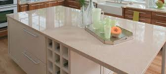 the best counter tops for busy kitchens