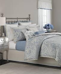 fascinating blue and cream bedding at 604 best images on bedspreads comforters