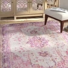 pink and gray rug pink grey geometric rug