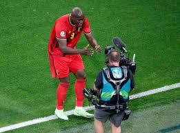 Belgio Russia Lukaku segna e commuove: le reazioni social