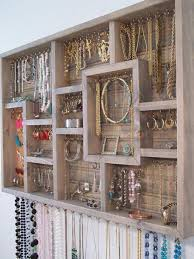 Bracelet Organizer Ideas 50 Stunning Ideas For A Teen Girls Bedroom Organizing