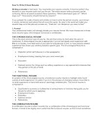 Different Resume Format Different Resume Formats How Type A Resume Resume Different Type