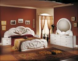 italian furniture bedroom sets. Giada Italian White 6-D Bedroom Set Italian Furniture Bedroom Sets