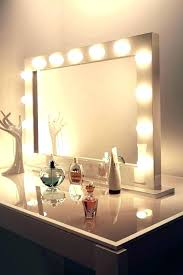 makeup mirror lighting. Lighting For Makeup Mirror. Mirror With Lights Around Light Bulbs Awesome D L