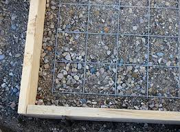 how to pour a diy concrete patio how build concrete patio10