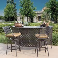 Outdoor Bar Patio Furniture KI42 cnxconsortium